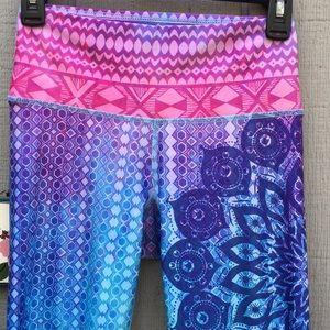 Pants - My Inner Fire Mandala leggings!!! 💖